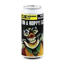 Uiltje - Put on your Hoppy Face
