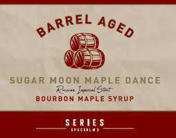 Smokkelaar & Dutch Border - Sugar Moon Maple Dance