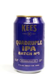 Kees - Quadruple IPA
