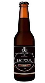 Bronckhorster Brewing Company - BBC Four