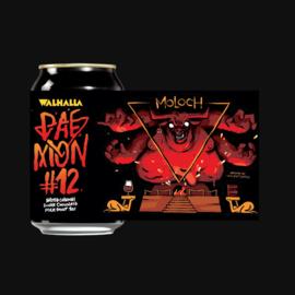 Walhalla - Daemon #12 Moloch