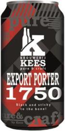 Kees - Export porter 1750