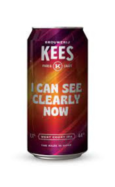 Kees - I can see clearly now