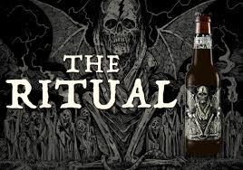 Bliksem - The Ritual