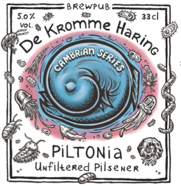 Kromme Haring - Piltonia