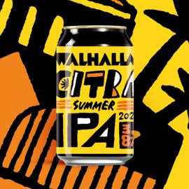 Walhalla - Citra Summer Session IPA