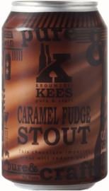 Kees - Caramel Fudge Stout
