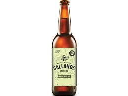 Sallandse Brouwerij - IPA