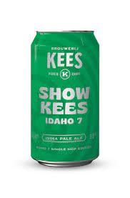 Kees - ShowKees