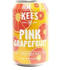 Kees - Pink Grapefruit