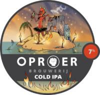 Oproer - Cold IPA