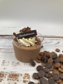 Potje Chocolademousse