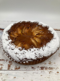 Appelcake 6 pers