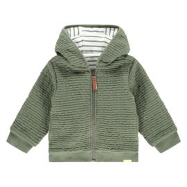 baby boys jacket 2 zijdig
