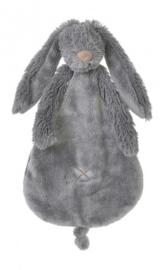Tutteldoekje - Deep Grey - 25cm