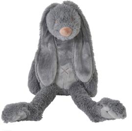 Rabbit Richie  - Deep Grey - 38cm
