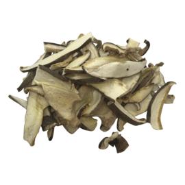 Gedroogde Shii-Take (gesneden) 500 gram