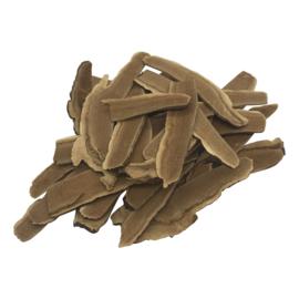 Gedroogde Ganoderma (gesneden) 250 gram
