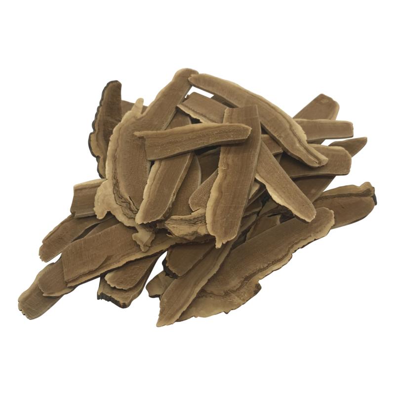 Gedroogde Ganoderma (gesneden) 1000 gram