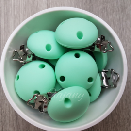 Mint silicone