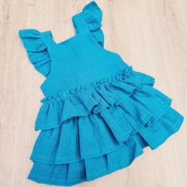 Romper Loving Blue