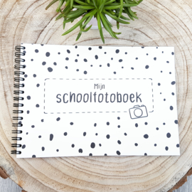 Schoolfotoboek