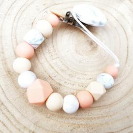 Beige ▪ marble ▪ peach
