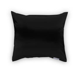 Beauty Pillow Black 60x70