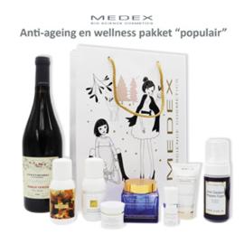 """Anti-ageing en Wellness Pakket """"Populair"""""""