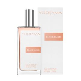 Yodeyma Black Elixir eau de Parfum