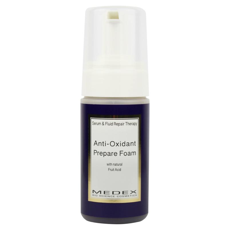 Anti-Oxidant Prepare Foam 100 ml