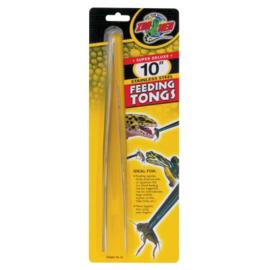 ZooMed Feeding tongs 25 cm.
