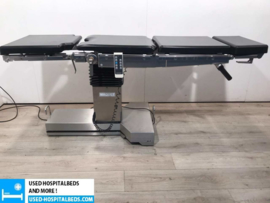 MAQUET MOBILE OPERATING TABLE