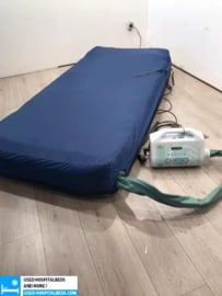 60 PCS. QUATTRO ACUTE MATTRESS REPLACEMENT SYSTEM FOR  IC BEDS