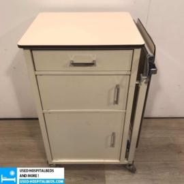 75 pcs. STALO MEDICO bedside locker 20