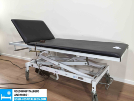 7 PCS EXAMINATION TABLE #28