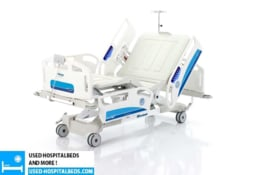 30 PCS. NEW !!! SCHRODER 4040 ICU HOSPITALBED  NEW !!!