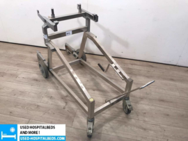 #13 MAQUET 1120 FIXED  TROLLEY