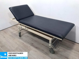 2 PCS HYDR EXAMINATION COUCH #223