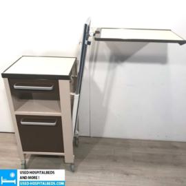 15 pcs. ARNOLD bedside locker 44