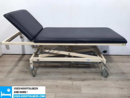 1 PCS HYDR EXAMINATION COUCH #222
