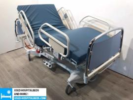 18 PCS WISSNER BOSSERHOFF ELEGANZA 3-SECTION ELEKTRIC HOSPITALBED 41A