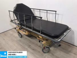 2 PCS. HAUSTED EMERGENCY STRETCHER
