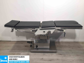 SMITZ mobile hydraulic operating table