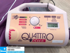 50 PCS. QUATTRO PLUS MATTRESS REPLACEMENT SYSTEM FOR  IC BEDS