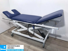 1 PCS. GYNEGOLOGICAL EXAMINATION COUCH 3-SECTION