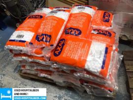 10 KG BAGS SALT TABLETS