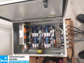 2 pcs complete Maquet 1120 OT systems