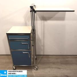 100 pcs. Oostwoud bedside locker 04