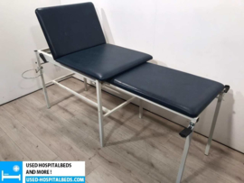 1 PCS. GYNEGOLOGICAL EXAMINATION COUCH 2-SECTION WITH EXTENTION